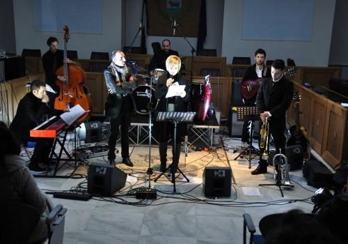Emozioni a Natale festival III edizione @05/01/2013