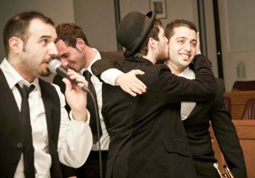 Emozioni a Natale festival I edizione 02/01/2011