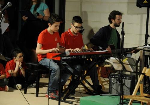 OdA Concert – Concerto degli allievi 1st edition @26/06/2014