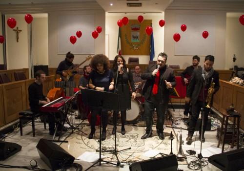 Emozioni a Natale festival IV edizione @29/12/2013