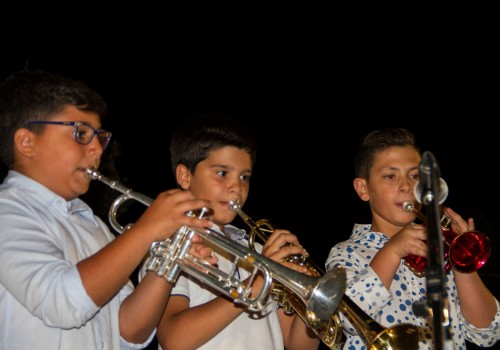 OdA concert 3rd edition – Il concerto degli allievi!