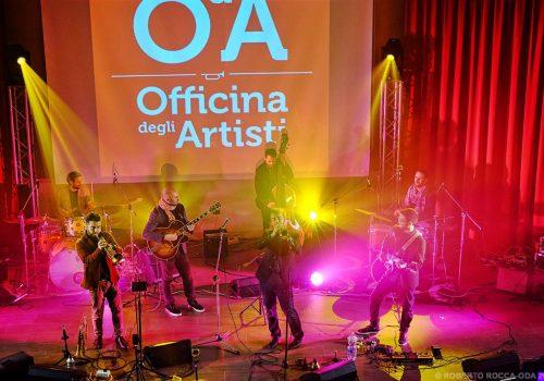 OdA Music fest 2nd ed. with BENNY BENACK (Usa) / BIJA / AlCESTE AYROLDI