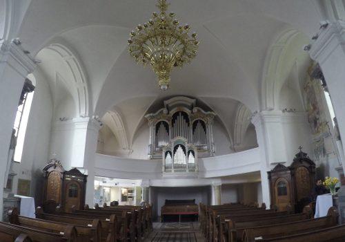OdA in Slovenia / Novo Mesto NOTGAP European project