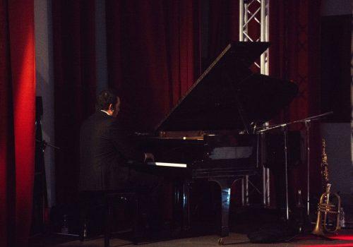 Emozioni a Natale 8a ed. 17/20/30 dicembre 2017 OdA jam session, Cristiana Verardo, Christmas concert con Redi Hasa