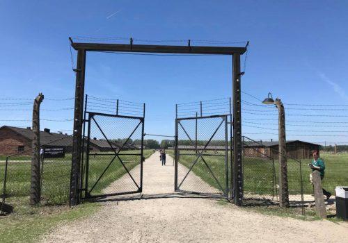 The Long Way to Europe – european project – KRAKOW (Poland)